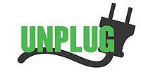 Unplug logo